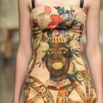 Dolce & Gabbana - Runway RTW - Spring 2013 - Milan Fashion Week